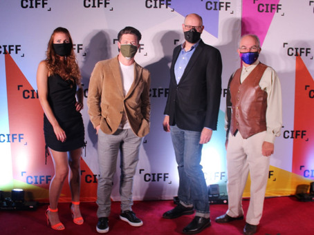 Diverse and exciting CIFF lineup announced