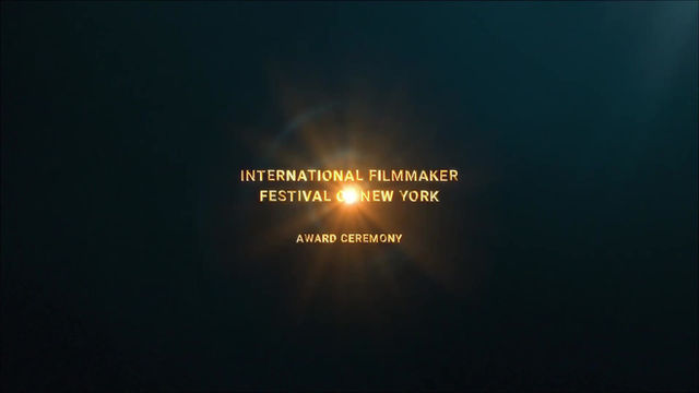 JASMINE ROAD'S GREG ELLWAND WINS BEST ACTOR AWARD AT INTERNATIONAL FILMMAKER FESTIVAL OF NEW YORK