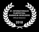 Mannheim Heidelberg IFF laurel