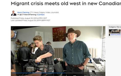 CTV News Feature