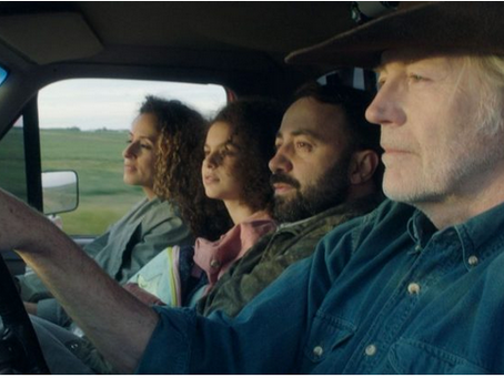 EIFF REVIEW: Jasmine Road a tear-jerker with a message: 'They're just like us.'