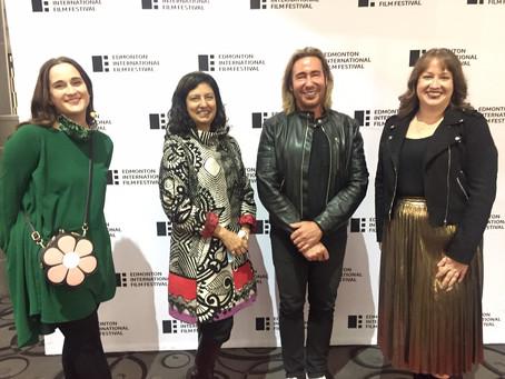 World Premiere at CIFF, Opening Night Film at EIFF – JASMINE ROAD, a film by Warren Sulatycky