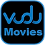 Vudu button logo