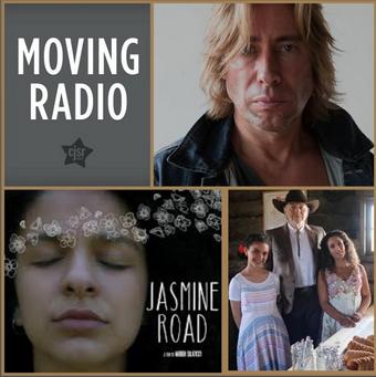 CJSR-FM / EIFF Preview - Jasmine Road