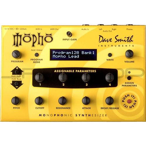 Dave Smith Mopho Analog Synthesizer