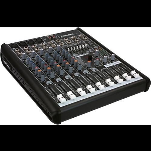 Mackie ProFX8 Compact Mixer