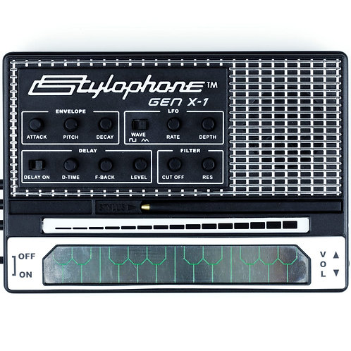 Dubreq Stylophone S-1