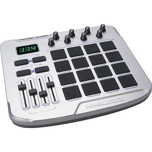 M-Audio Trigger Finger-16 USB MIDI Controller