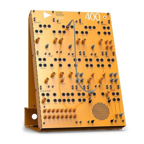 Teenage Engineering Pocket Operator 400