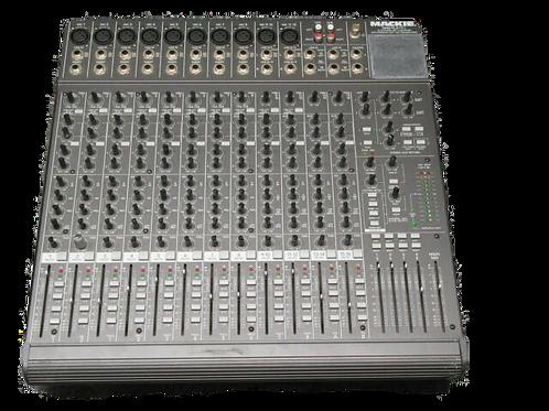 Mackie 1642 VLZ-Pro Mixer