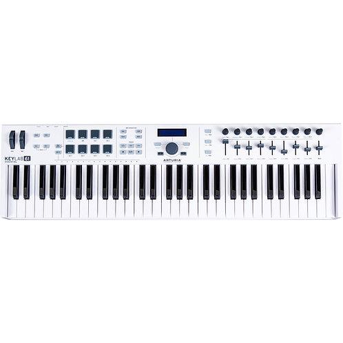 Arturia Keylab 61 MIDI Controller