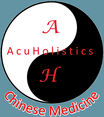 AcuHolistics logo