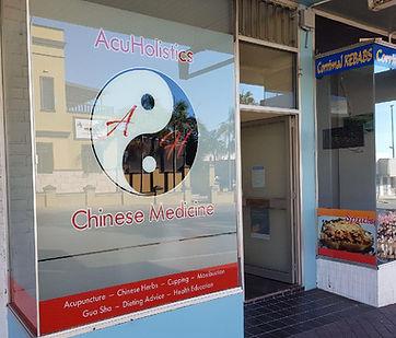 Acuholistics Chinese medicine