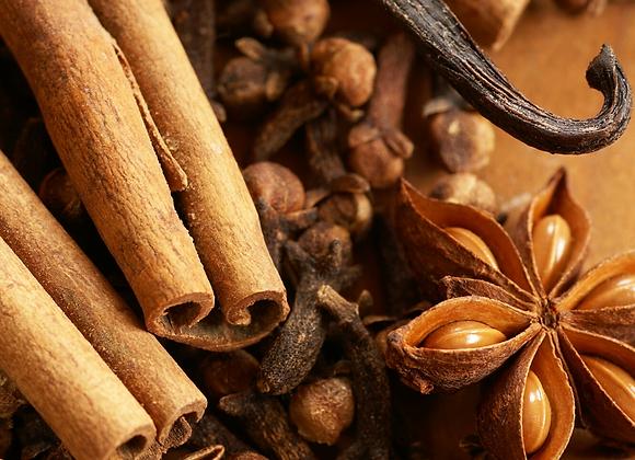Marché aux épices | Granulés parfumés