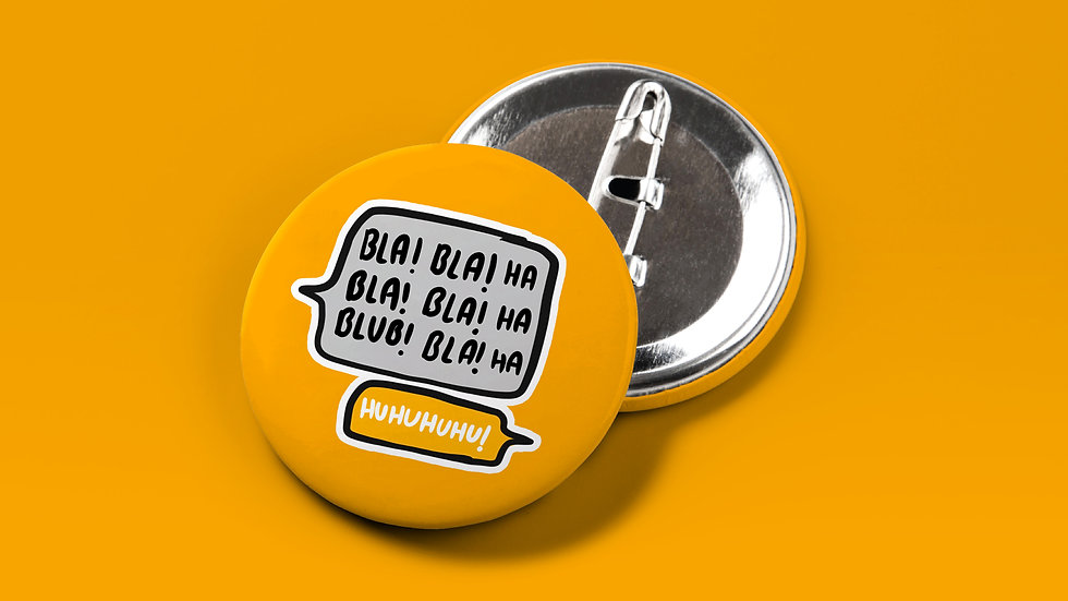 Lets Chat- Button Badge