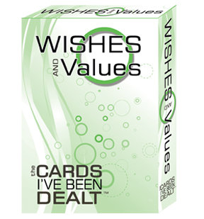 Wishes & Values Deck