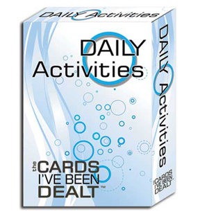 Daily Activities Deck