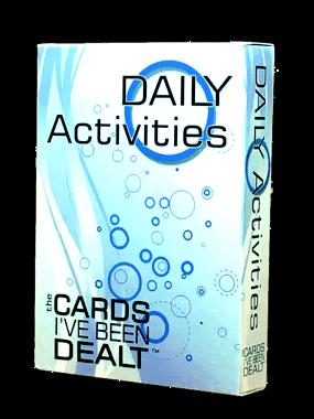 Daily Activities Deck