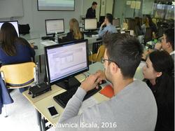 Delavnica ERP rešitve iScala