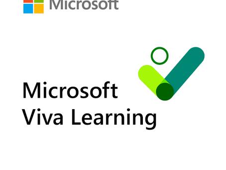 Microsoft Ignite 2021: Microsoft Viva Learning