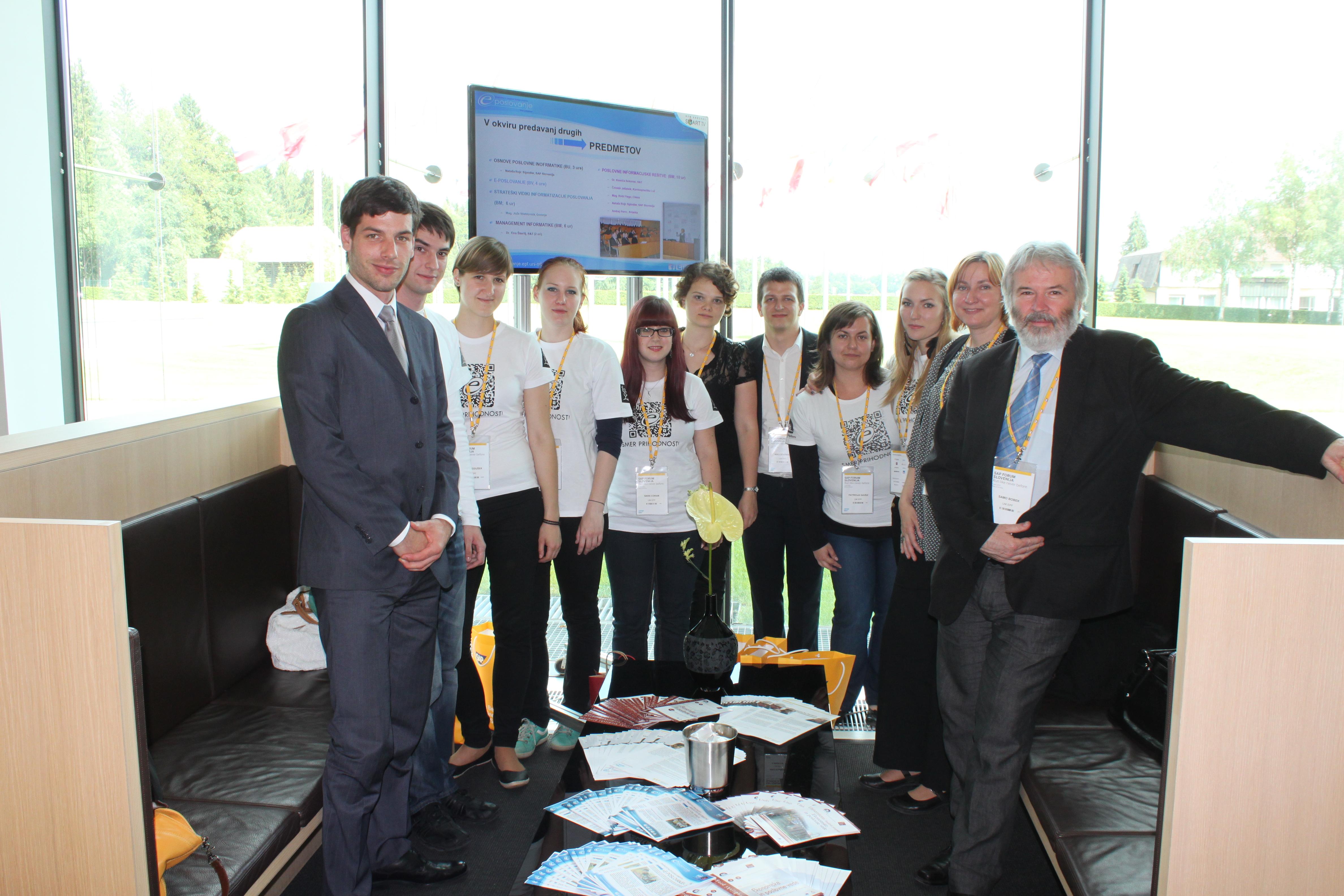 SAP Forum Brdo pri Kranju