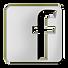 Super flot billede af facebook icon