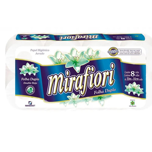 Papel Higiênico - Mirafiori