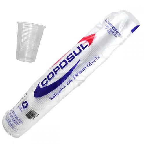 Copo descartável para água 180ml (100 unidades) - Coposul