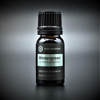 Wintergreen Pure Essential Oil