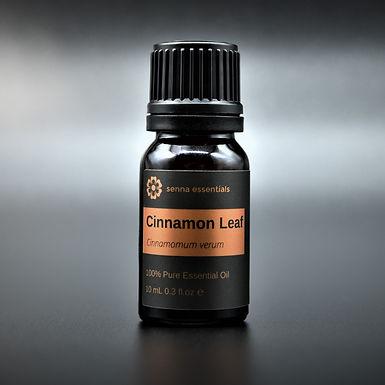 Cinnamon Leaf Pure Essential Oil