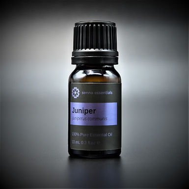Juniper Pure Essential Oil