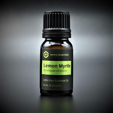 Lemon Myrtle Pure Essential Oil