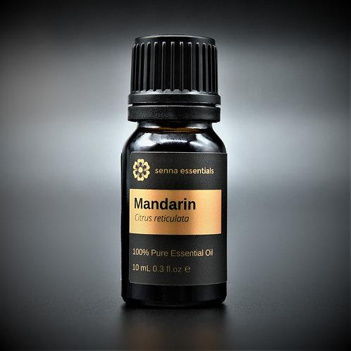Mandarin Australian Pure Essential Oil