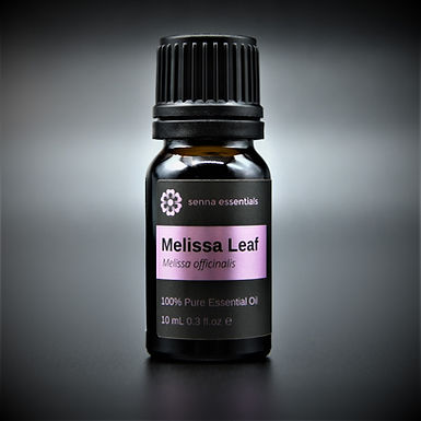 Melissa Leaf 100% Pure Essential Oil