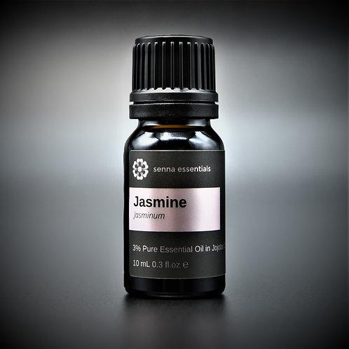 Jasmine 3% Pure Essential Oil