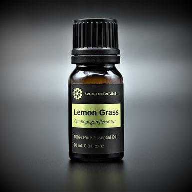 Lemon Grass Myrtle Pure Essential Oil