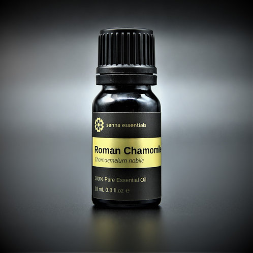 Roman Chamomile 100% Pure Essential Oil