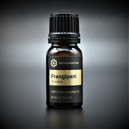 Frangipani 100% Pure Essential Oil