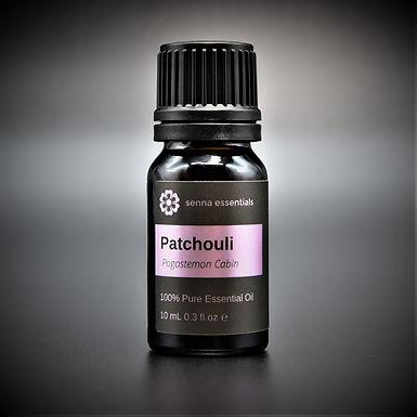 Patchouli Pure Essential Oil