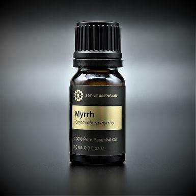 Myrrh 100% Pure Essential Oil