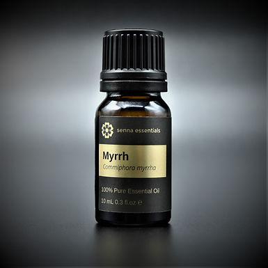 Myrrh 100% Pure Essential Oil