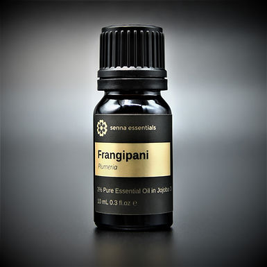 Frangipani 3% Pure Essential Oil