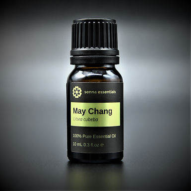 May Chang Pure Essential Oil