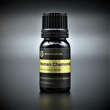Roman Chamomile 3% Pure Essential Oil