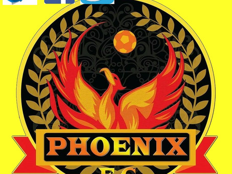 Phoenix is now on the web!