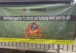Combat Bullying