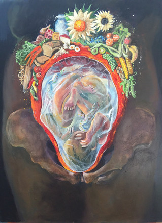 Nourishing the Life Within