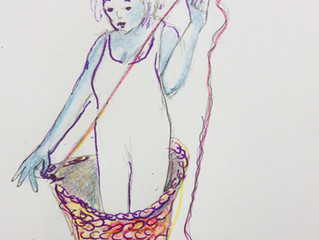 Unraveling My Cocoon: Self-Forgiveness