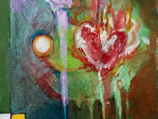 Chankana: Burning Heart
