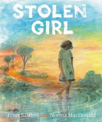 Stolen Girl (By: Trina Saffioti)